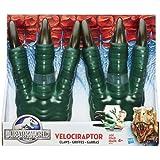 Hasbro - Jurassic World Raptor Artigli