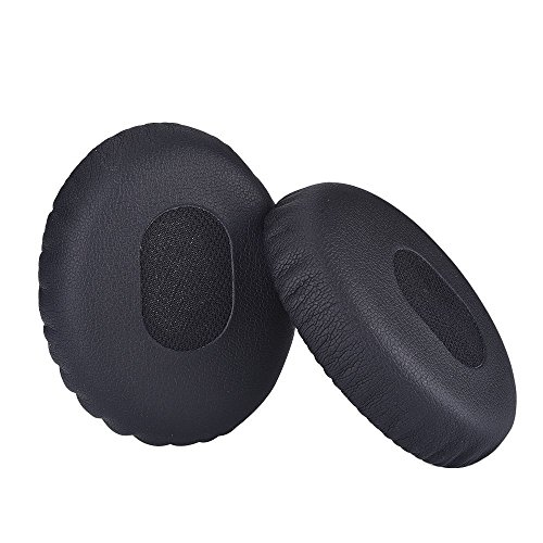 NAMVO Cuscinetti per gli orecchi per gli orecchini di ricambio per cuffie Bose QC3
