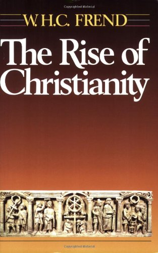 Rise of Christianity Paper EDI