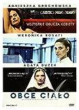 Obce ciało [DVD] [Region 2] (Sous-titres français)