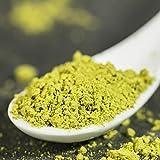 500g Matcha Tee Pulver - Grüner Tee - Detox - Ohne Zusätze - Höchste Qualität