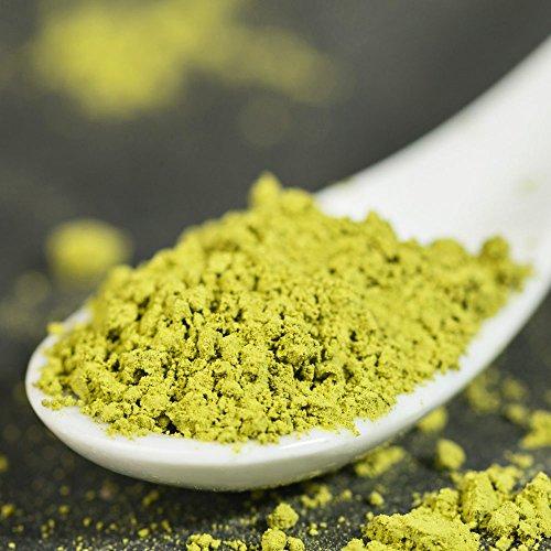 1kg Matcha Tee Pulver – Grüner Tee – Detox – Ohne Zusätze – Höchste Qualität