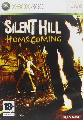 Silent Hill Homecoming XBOX 360 (Importación italiana) (Segunda mano)