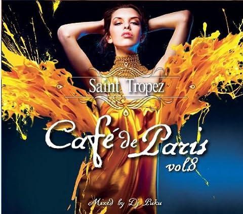 Cafe de Paris 8 [Import allemand]