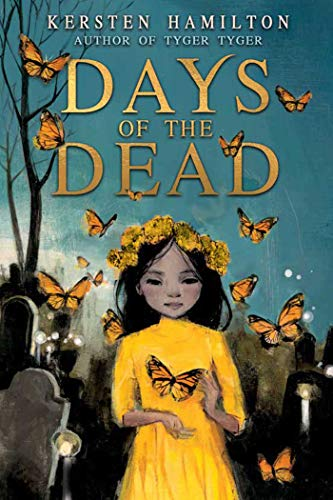 Days of the Dead (English Edition) (Center Science Halloween)