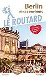 Guide du Routard Berlin 2019