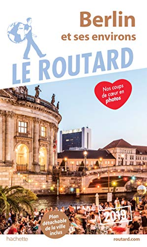 Guide du Routard Berlin 2019 par  Collectif