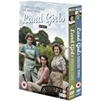 Land Girls Series One and Two Boxed Set