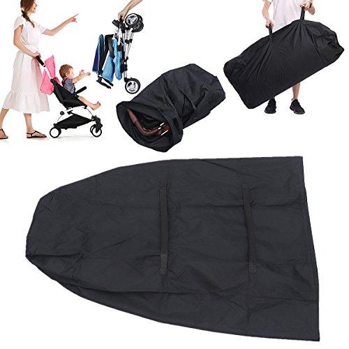 LaDicha Buggy Check Travel Bag Regenschirm Kinderwagen Schutzhülle - B