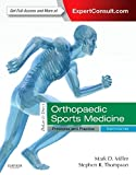 DeLee, Drez and Miller's Orthopaedic Sports Medicine