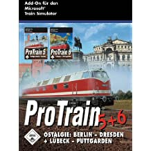 Train Simulator - Pro Train 5+6 Bundle