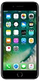 Apple iPhone 7 plus Smartphone (14 cm (5,5 Zoll), 256GB interner Speicher, iOS 10) jet schwarz