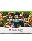 Musement Giftbox - LE STRADE DEL VINO (Classic) - Cofanetto regalo