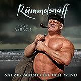 Anklicken zum Vergrößeren: Rummelsnuff - Salzig Schmeckt der Wind (2cd) (Audio CD)