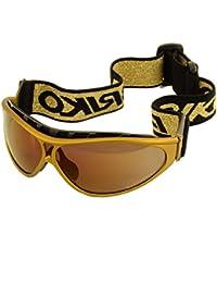 Briko VINTAGE Sportbrillen Unisex Sonnenbrille DART RACING Bronze 014140KCS nR0XHFLxe