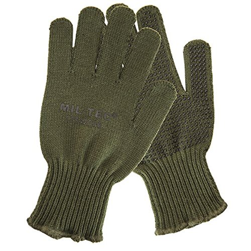 Mil-Tec Handschuhe Gripper (Oliv)