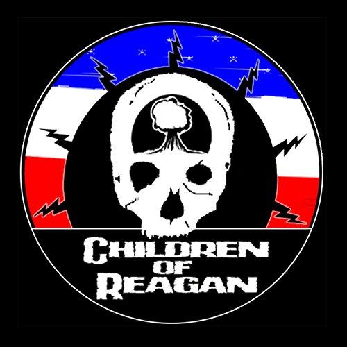 - Zombie Reagan