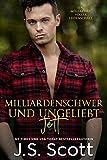 Milliardenschwer und ungeliebt ~ Jett: Ein Milliardär voller Leidenschaft, Buch 12 von J. S. Scott