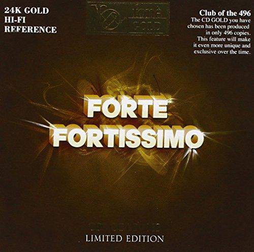 Forte Fortissimo (24 K Gold)