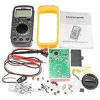 BALALA BIAN DIY Kit Electronic Training Kit DIY DT-830T Digital Multimeter