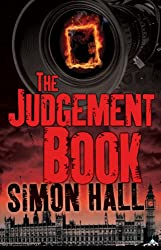The Judgement Book (The TV Detective Series)
