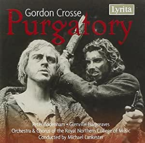 Purgatory-Opera in One Act