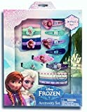 #9: AZi Frozen Hair Accessory Set 20 Pcs