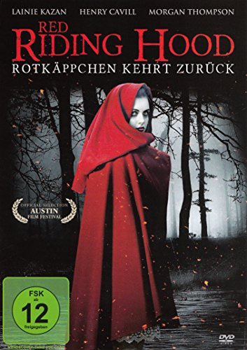 Red Riding Hood - Rotkäppchen kehrt (Hood Riding)