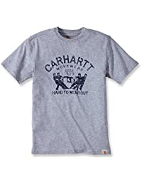 Carhartt Maddock Hard to Wear out Maddock Shirt 102097