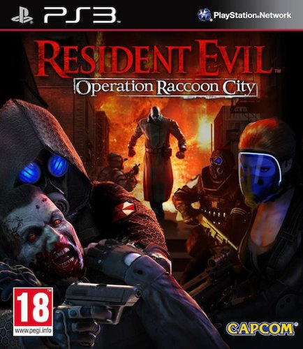 Foto Resident Evil: Operation Raccoon City