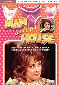 Man About The House - The Complete Sixth Series [DVD]