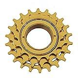 COEWSKE Fahrrad Freilauf Single Speed Bike Schwungrad Ritzel 12Z 14Z 16T und 3Speed, 3 Speed
