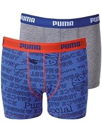 Puma boxer midnight snack de sport