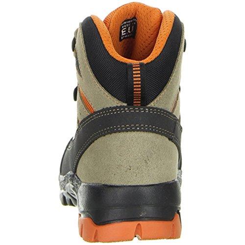 Lytos chaussures de trekking enfant-orange Orange  - Orange