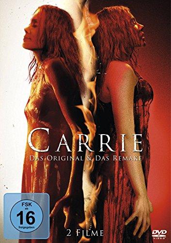 Carrie - Des Satans jüngste Tochter / Carrie Remake [2 DVDs]