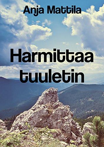Harmittaa tuuletin (Finnish Edition)