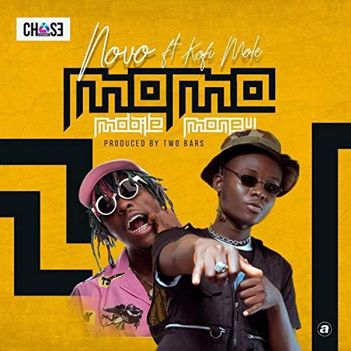 Mobile Money (Momo) [feat. Kofi Mole] [Explicit] (Chase Mobile)