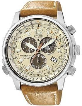 Citizen Herren-Armbanduhr AS4020