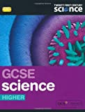 Twenty First Century Science: GCSE Science Higher Student Book 2/E