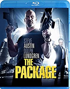 The Package [Blu-ray]