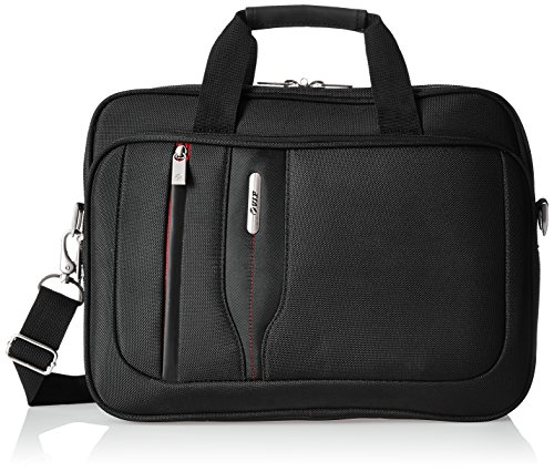 VIP Polyester Black Laptop Bag (SLTRDGL41BLK)  available at amazon for Rs.2800