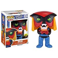 Funko 8998–Character Decal Sticker Space Ghost Brak