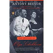 The Mystery of Olga Chekhova by Antony Beevor (2005-08-30)