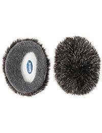 Kenmont Homme Unisexe hiver faux extérieure chauffe cache-oreilles en fourrure de l'oreille oreille sacs