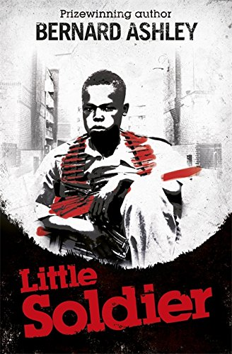 Little Soldier (Black Apples)