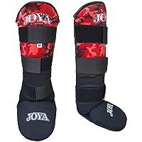 Joya – 082100 A- Velcro Protège-Tibias Homme ... 66d5d727c48