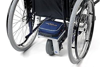 TGA Solo Wheelchair Powerpack To Fit Karma Wren