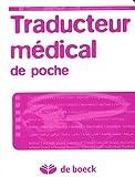 Traducteur médical de poche...