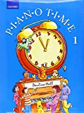 Book - Piano Time 1: Bk. 1