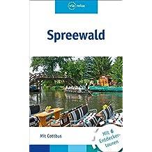 Spreewald: Mit Cottbus
